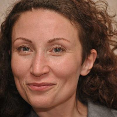 Виктория Резанова
