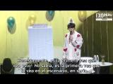 SUB ESP Baekhyun @ Fiesta de cumplea