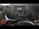 Audi A6 3.0 tfsi stock