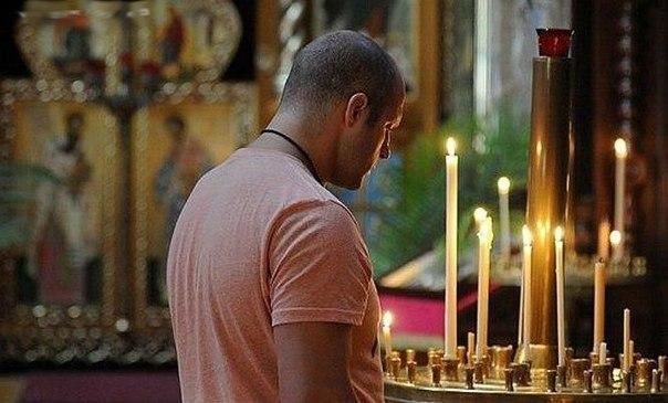 Федор емельяненко о церкви