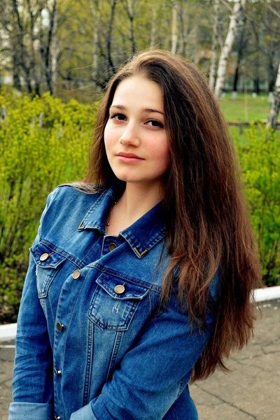 Татьяна Меликджанова, 6 апреля 1996, Мариуполь, id215190705