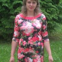 Леся Єсіна фото