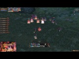 InTeam13&BadCompany vs Hermits gvg