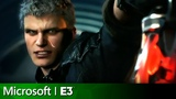 Devil May Cry 5 Reveal | Microsoft Xbox E3 2018 Press Conference