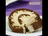 🍰🍭Такого десерта ты ещё не пробовал! Невероятно вкусно! Сохрани...