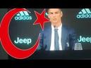 Cristiano Ronaldo imza töreni canlı yayın Juventus