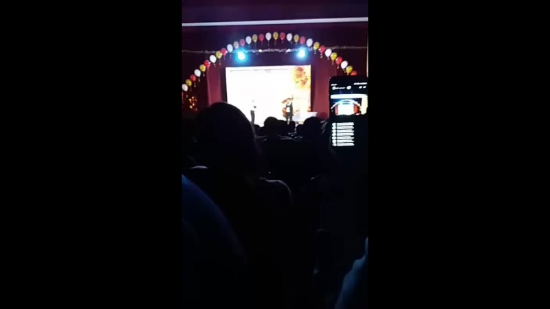 Айсуу Соян - Live