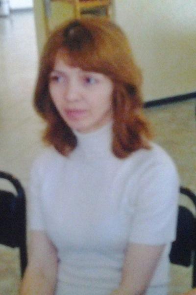Венера Аджарипова, 7 августа 1965, Кадуй, id169834238