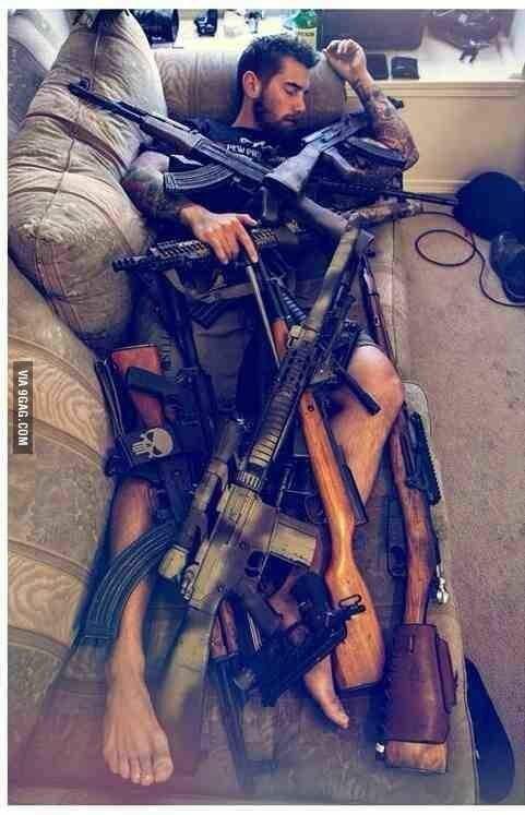 Df El4ZaccU - Любовь к огнестрельному оружию