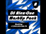 Nervo &amp Hook N Sling vs. Dacti-Reason(DJ Alex-One MashUp)