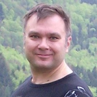Валерий Филинов