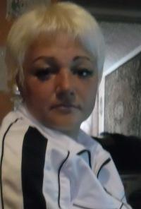 Лариса Сушкова, 1 августа 1991, Липецк, id159494621