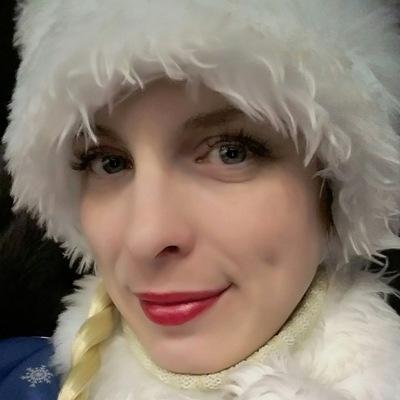 Алёна Личманцева