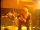 Paradise Lost - Live At The Bizarre Festival 19.08.1995