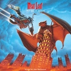 Meat Loaf альбом Bat Out Of Hell II: Back Into Hell...