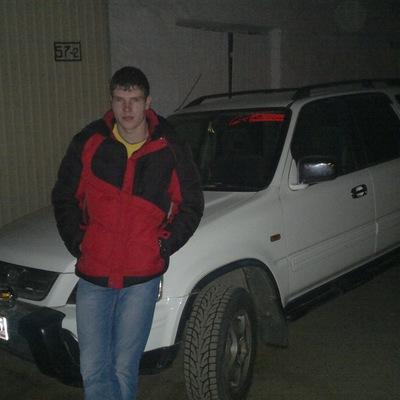 Виталий Горбунов