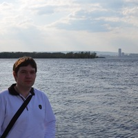 Аватар Вадима Федотова