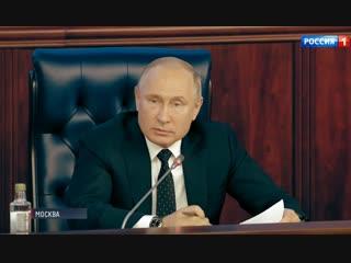 Заседание наблюдательного совета АСИ