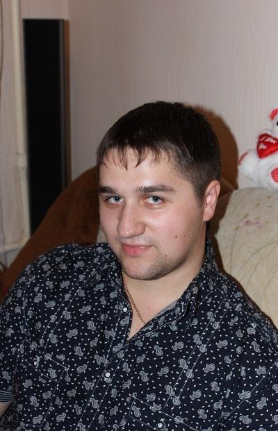 Илья Фомакин, 22 июня 1990, Самара, id3135661