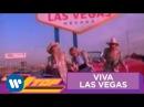 ZZ Top - Viva Las Vegas (OFFICIAL MUSIC VIDEO)