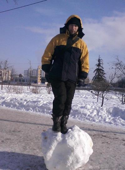Олександр Ткаченко, 28 декабря 1999, Львов, id195221049
