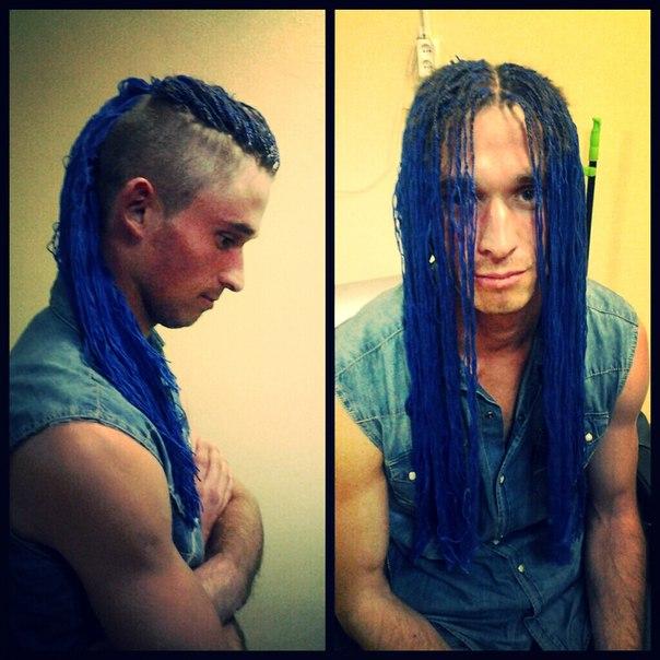 Стильные косы и изысканные причёски