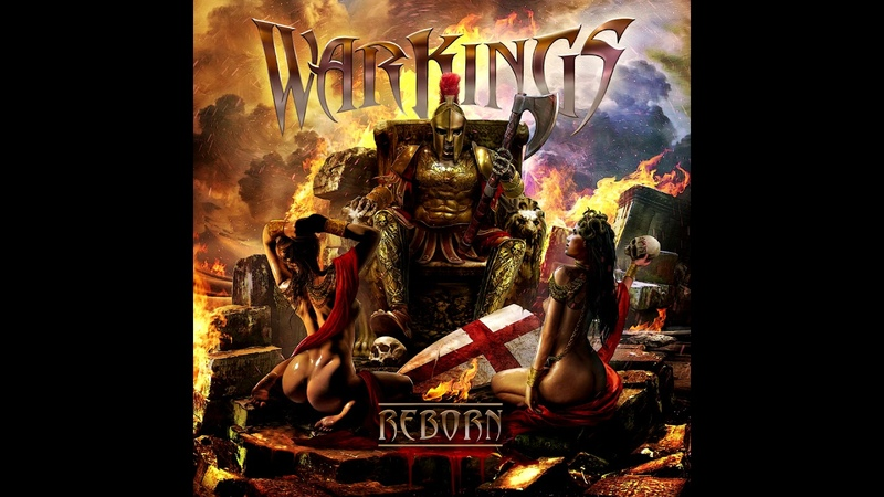 Warkings - Reborn (Full Album) Bonus Track