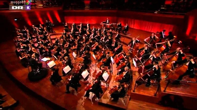 Beethoven: Symfoni nr. 3 (Eroica) - Rafael Frühbeck de Burgos