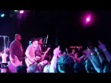 Fall Out Boy - Saturday (The Roxy,Los Angeles CA 2713)