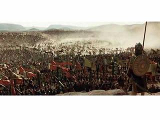 Ancient Islam Warrior [ Saladin The Kurd ] 2010