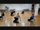 Choreo by Rodionova Olya Sense of Strip Neneh Cherry Woman