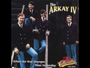 The Arkay IV – Valley of Conneaut Creek ( 1970, Hard/Garage Rock, USA )