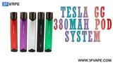 Tesla GG 380mAh Pod System