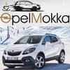 OPEL MOKKA (Опель Мокка) - Новый мини кроссовер!