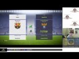 FIFA 18 (PS4) - Twitch Stream #439