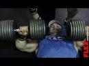 Флекс Льюис Тренировка груди Защита титула МО ч 3 дубляж канала Generation of Bodybuilding