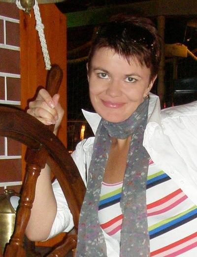 Ольга Говорко, 3 марта , Минск, id69234927