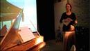 25.10.2018| «Клуб анонимных инструментоведов 15» лекция-концерт Мары Ишиной о клавесине