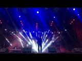 lacommusic@alexeygoman #деньреспублики#лнр#алексейгоман российский исполнитель популярной музыки, победитель телешоу Народный а