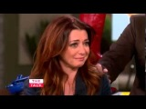 Alyson Hannigan cries over no longer working with Jason Segel