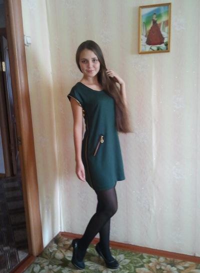 Анастасия Захарова, 4 марта , Ровеньки, id140062720