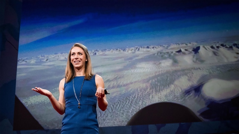 Whats hidden under the Greenland ice sheet | Kristin Poinar