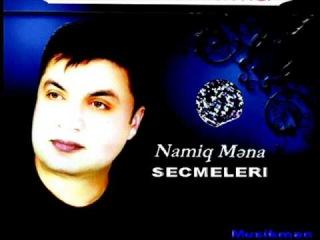 Namiq Mena _ Nisanesen 2013