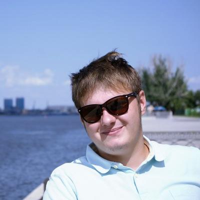 Даниил Новичков, 25 октября , Астрахань, id10711873