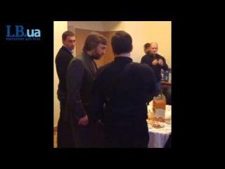 LB ua  Новинский и Порошенко о смертях на Майдане