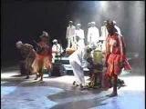 Obatala santeria  Yoruba  baba
