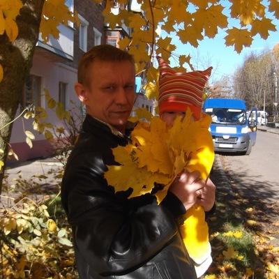 Алексей Чирков, 11 апреля 1995, Вязьма, id99058307