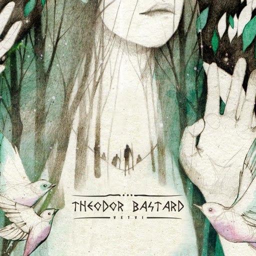 Theodor Bastard альбом Vetvi