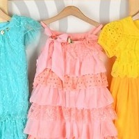 Одежда Coco Wawa