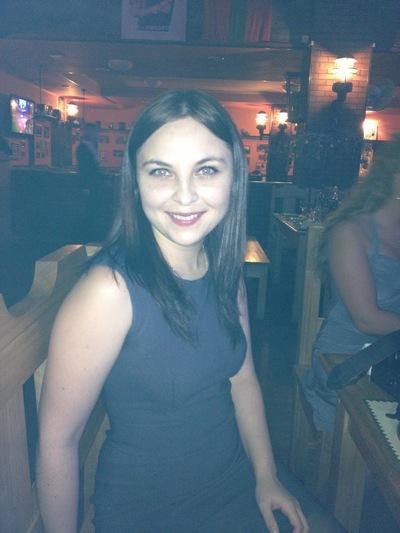 Анна Киселева, 24 августа 1986, Южно-Сахалинск, id19116440